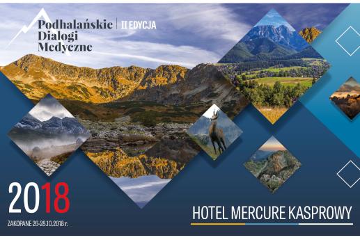 Konferencja II Podhalańskie Dialogi Medyczne
