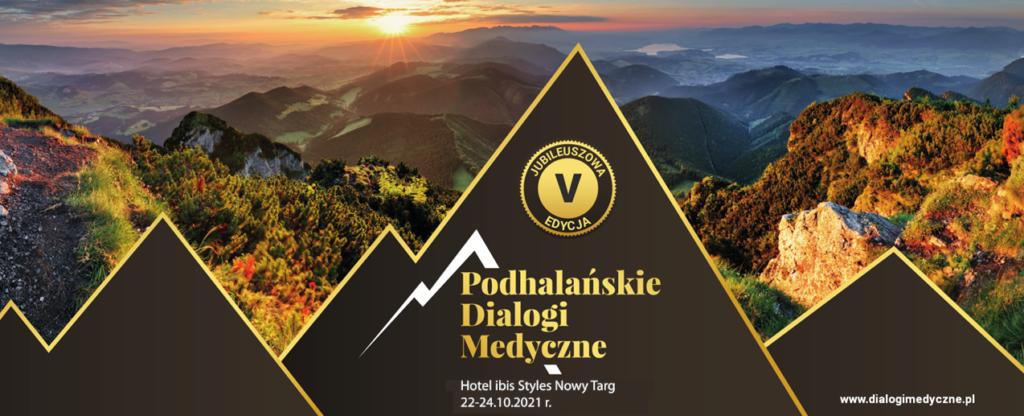 Konferencja Podhalańskie Dialogi Medyczne